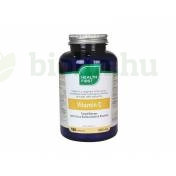 HEALTH FIRST C-VITAMIN 1000MG KAPSZULA 180DB