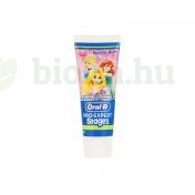 ORAL-B FOGKRÉM GYEREK STAGES 75ML