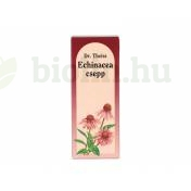 DR.THEISS ECHINACEA CSEPP 50ML