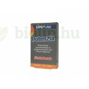 LIFEPLAN POTENZIA TABLETTA 30DB