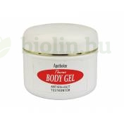 APOTHEKER GÉL THERMO BODY 150ML