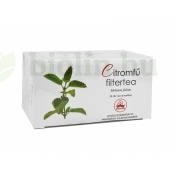 DRAGON TEA CITROMFŰ FILTERES 38G