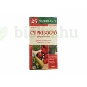 NATURLAND TEA CSIPKEBOGYÓ FILTERES 25DB