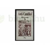 ANTI - CANDIDA TEA 60G