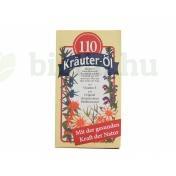 110 KRAUTER-ÖL GYÓGYNÖVÉNY OLAJ 100ML