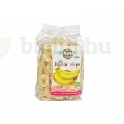 BIO BIORGANIK BANÁNCHIPS 250G