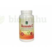 ACEROLA C KAPSZULA 120DB /MAX-IMMUN/