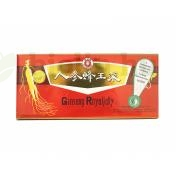 DR.CHEN GINSENG ROYAL JELLY AMPULLA 10DB