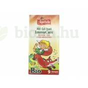 BIO APOTHEKE TEA IMMUCARE KIDS HERBAL FILTERES 20DB