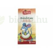 APOTHEKE TEA BRONCHICARE HERBAL GYERMEKEKNEK FILTERES 20DB