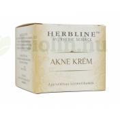 HERBLINE AKNE KRÉM 50G