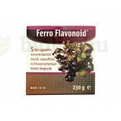 FERRO FLAVONOID KONCENTRÁTUM 230G