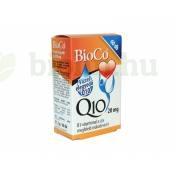 BIOCO Q10 20MG KAPSZULA 60DB
