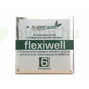 SUPERWELL FLEXIWELL KAPSZULA 54DB