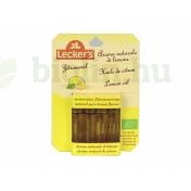 BIO LECKER´S CITROMOLAJ 100% 4X2ML