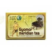 DR.CHEN TEA GYOMOR MERIDIÁN 50G