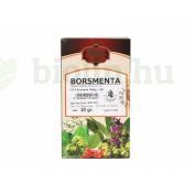 BOSZY TEA BORSMENTA FILTERES 20DB
