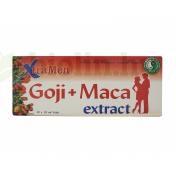 DR.CHEN XTRAMEN GOJI + MACA AMPULLA 10X10 ML