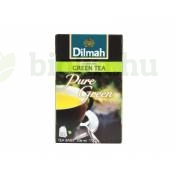 DILMAH TEA NATURAL ZÖLD 30G