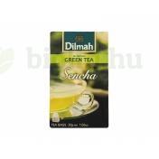 DILMAH TEA SENCHA AROMÁS ZÖLD 30G