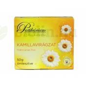 PATIKÁRIUM KAMILLAVIRÁG TEA 50G