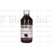 ACAI BERRY KONCENTRÁTUM 500ML /NATUR TANYA/