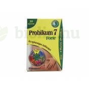 DR.CHEN PROBIKUM 7 FORTE KAPSZULA 30DB
