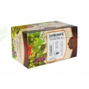 BOSZY TEA CITROMFŰ FILTERES 20DB