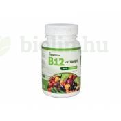 NETAMIN B12 VITAMIN 100MCG TABLETTA 40DB