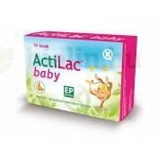 ACTILAC BABY PROBIOTIKUM 10DB
