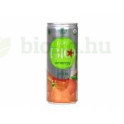 BIO PURE ENERGY DRINK 250ML
