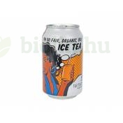 BIO OXFAM ICE TEA 330ML