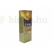 FLAVIN 77 CYTO SZIRUP 250ML