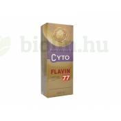 FLAVIN 77 CYTO SZIRUP 500ML
