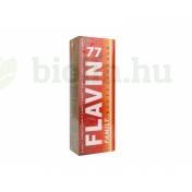FLAVIN 77 FAMILY SZIRUP 250ML