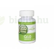 VITAMINTÁR Q10 60MG TABLETTA 60DB
