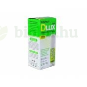 DLUX D3-VITAMIN 3000IU SZÁJSPRAY 15ML