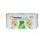 BIOINTIMO DUO-PACK EVERYDAY INTIM BETÉT 2X20DB