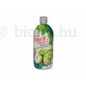 POWER FRUIT ITAL ZÖLDALMA STEVIÁVAL 750ML