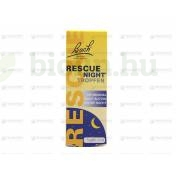 BACH RESCUE NIGHT CSEPP ALKOHOLMENTES 10ML