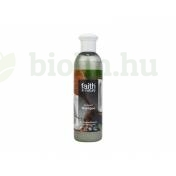FAITH IN NATURE SAMPON KÓKUSZOS 250ML