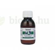 BIOEEL RICINUS PLUS RICINUSOLAJ A-VITAMINNAL 80G