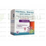 HERBAL SWISS HOT DRINK ITALPOR  INSTANT 12DB