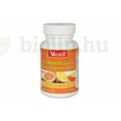 VENITA C-VITAMIN 1000MG TABLETTA 60DB