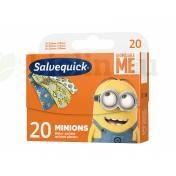 SALVEQUICK SEBTAPASZ MINIONS-540624 20DB