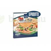 GLUTÉNMENTES NUTRI FREE  PIZZA BASE PER 200G