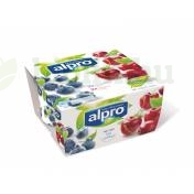 ALPRO YOFU MEGGY ÁFONYA 4X125G