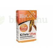 BIOCO K2 FORTE 120UG TABLETTA 60DB