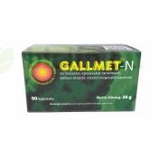 GALLMET-N KAPSZULA 90DB