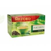 MILFORD TEA ZÖLD 20x1,75G (12DB-OS)